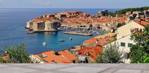 Dubrovnik – Schauplatz von Game of Thrones