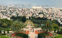 Bahai-Weltzentrum in Haifa.jpg